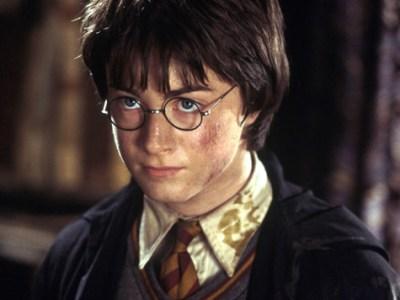 Vorgeschichte von «Harry Potter» für 25000 Pfund versteigert