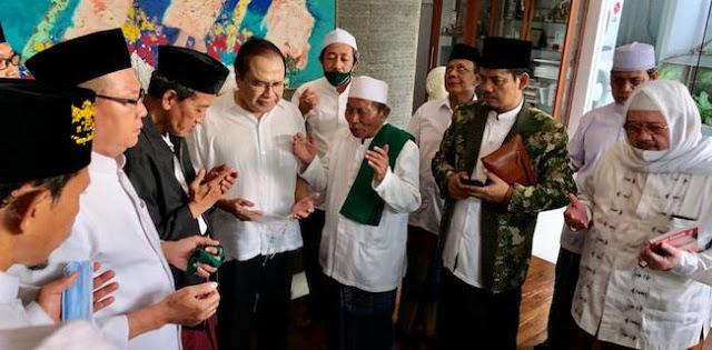 Tokoh Kultural NU: Rizal Ramli Dapat Selamatkan Kaum Nahdliyin Dan  Indonesia – Eramuslim