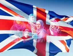 inggris muslim