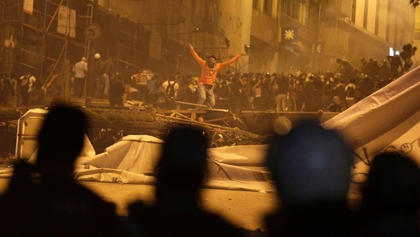 turki demo