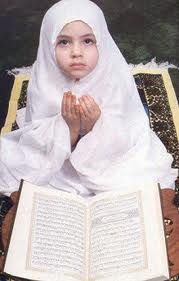 doa anak