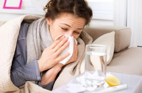 wanita flu