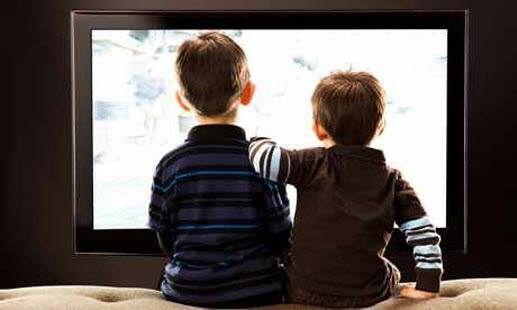 anak vs televisi