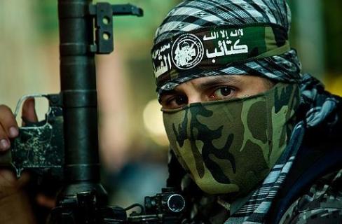 izzuddin al qassam