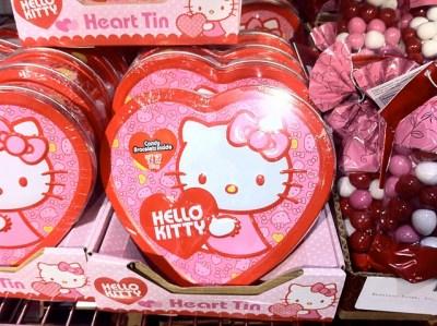 Kitty-Hearts