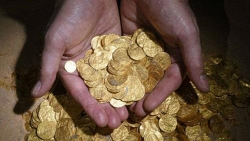 Kepingan emas