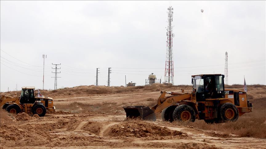 pembangunan pemukiman baru