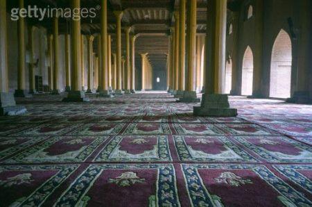 Jama Masjid Mosque Srinagar Jammu & Kashmir India 2007