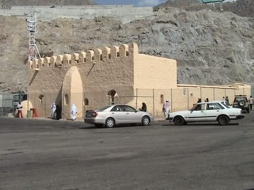 masjid-baiat