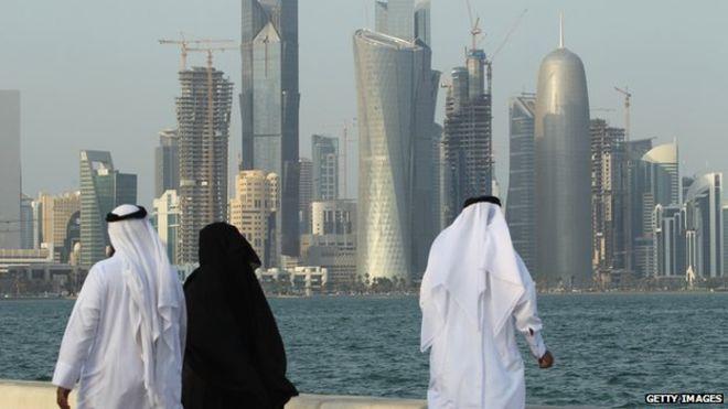 Qatar Negara Paling Makmur Sedunia, Inilah Fasilitas Bagi Rakyatnya –  Eramuslim