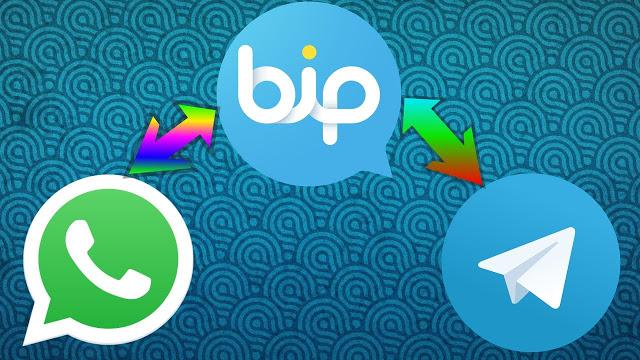 Bukti Pengguna WhatsApp Turun, Telegram dan BiP Asal Turki Naik di Indonesia