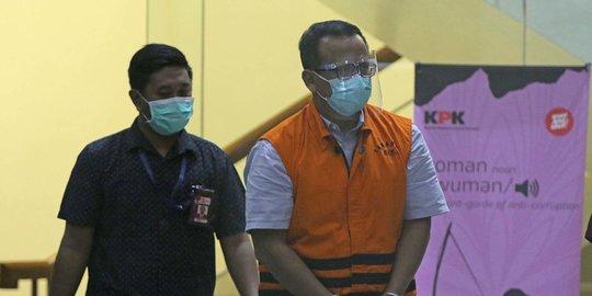 Edhy Prabowo Perintahkan Anak Buah Beli 8 Sepeda Senilai Rp168,4 Juta
