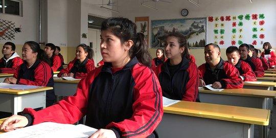 Parlemen Kanada Sebut Perlakuan China Terhadap Uighur Merupakan Genosida