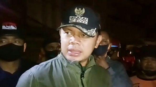 Habib Rizieq Kecewa ke Bima Arya: Saya Bantu Anda di Pilwakot Bogor