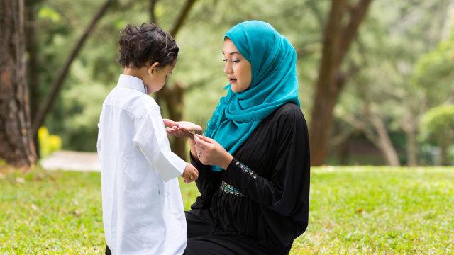 Kiat Latih Anak Punya Rasa Tanggung Jawab - kumparan.com