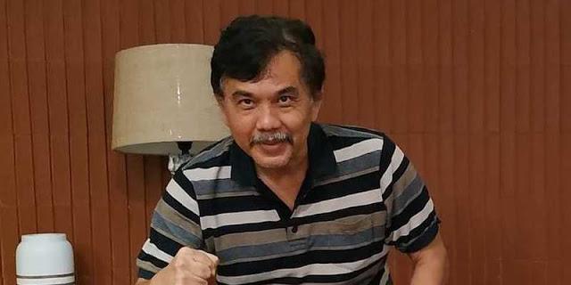 Banding Jaksa Ditolak, Hukuman Syahganda Nainggolan Tetap 10 Bulan Penjara