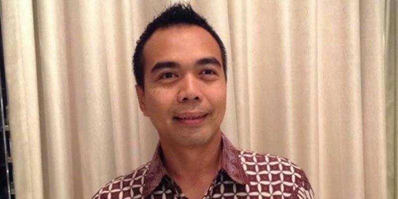 BPK Khawatir Beban Utang, Gde Siriana: Jokowi Jangan Panggil Tukang Mebel Untuk Memplitur Meja Reot