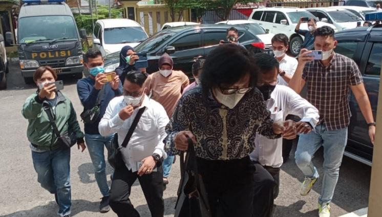 Polisi Sudah Punya Rekam Jejak Heryanty, Kok Masih Bisa Kena Prank?