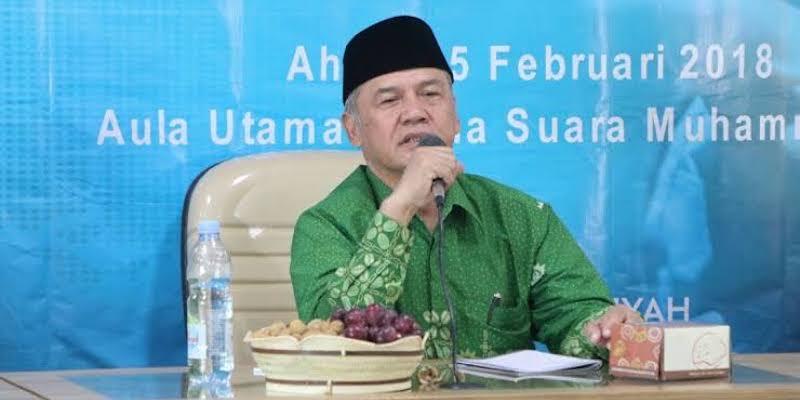 Viral Santri Tutup Kuping Dengar Musik, Ketua Muhammadiyah: Ini Soal Selera, Aneh Kalau Ada yang Nyinyiri
