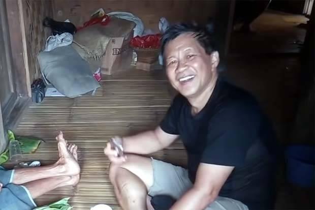 Buldozer Siap 50 Meter Dekat Rumah, Rocky Gerung Malah Bergembira