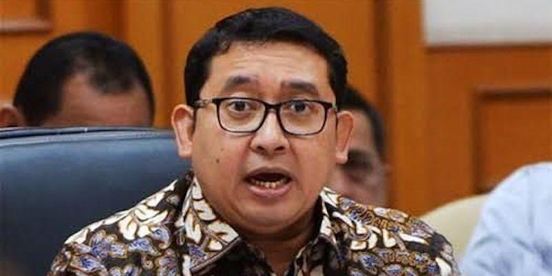 Fadli Zon: Terorisme di Indonesia Difabrikasi