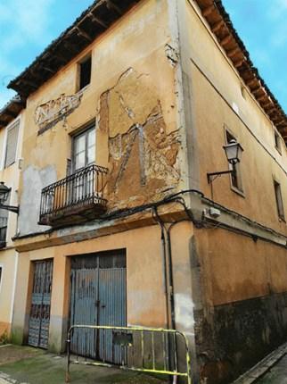 Rehabilitación y conservación. Arquitectos Valladolid
