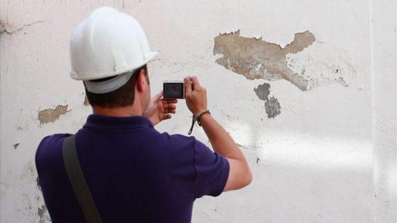 Inspección técnica de Edificios - Arquitecto Valladolid