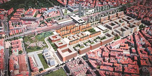 Urbanismo. ERArquitectura. Arquitecto Valladolid