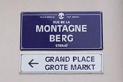 Visita a Bruselas - 220px Brussels signs - Visita a Bruselas