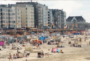 La ciudad de Ostende - ostende belgica 300x204 - La ciudad de Ostende