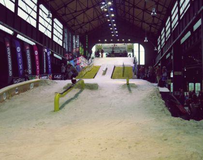 Benelux Kampioenschap (Ski&snowboard)