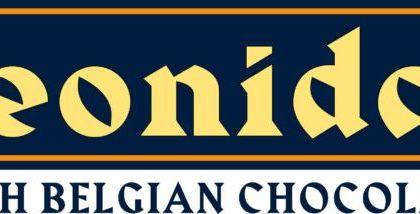 Leonidas, la tienda del chocolate belga