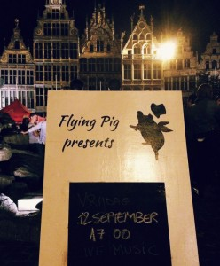 """IMG_7607 flying pig. """"just fridays as they should be"""" - IMG 7607 248x300 - Flying Pig. """"Just Fridays as they should be"""""""