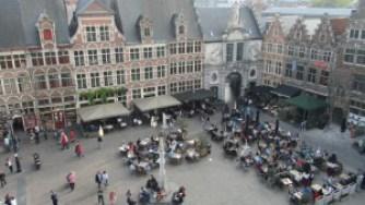 Restaurantes. Gante Un día en Gante. La experiencia - IMG 7640 300x169 - Un día en Gante. La experiencia