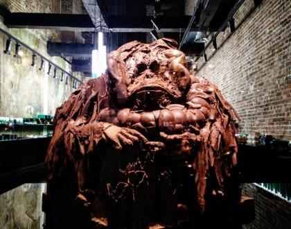 El Arte del Chocolate en Bruselas