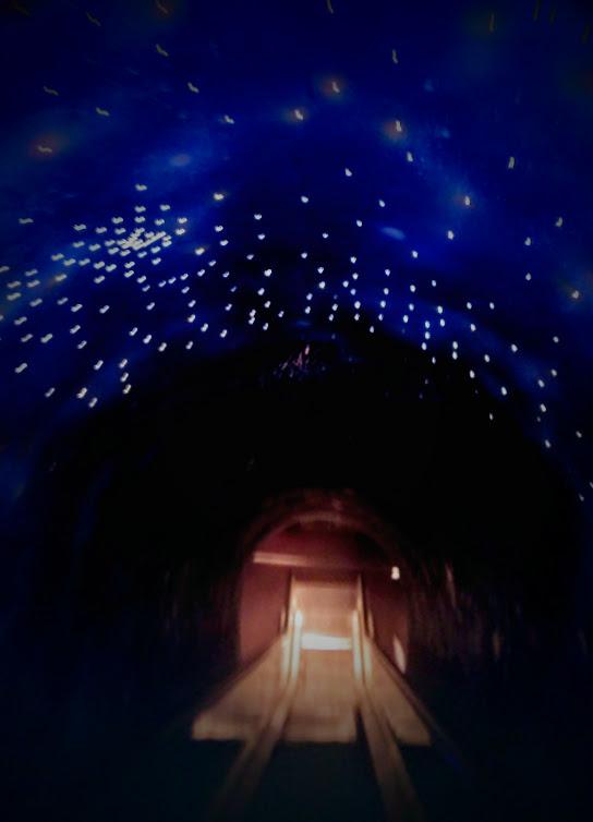 UGC escaleras Cine en Amberes - UGC escaleras - Cine en Amberes