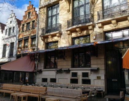 Café Restaurante Bourla