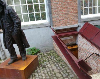 Galería de arte: De Zwarte Panter