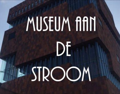 Más y MAS | Museum aan de Stroom