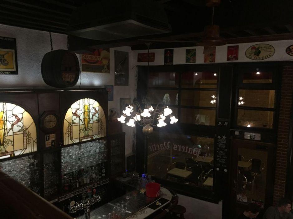- 50CCD71F 1244 46CD A0C5 B91D6E704E3C - 100 tipos de cerveza en un solo bar | Paters Vaetje
