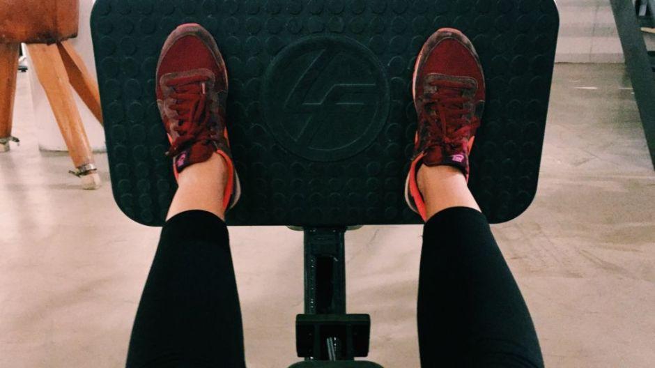 - 5BE1BC96 9AF7 4ECE 8CAD AFC74B02AF6C - Las excusas no queman calorías | Sportclub & Plus Pass
