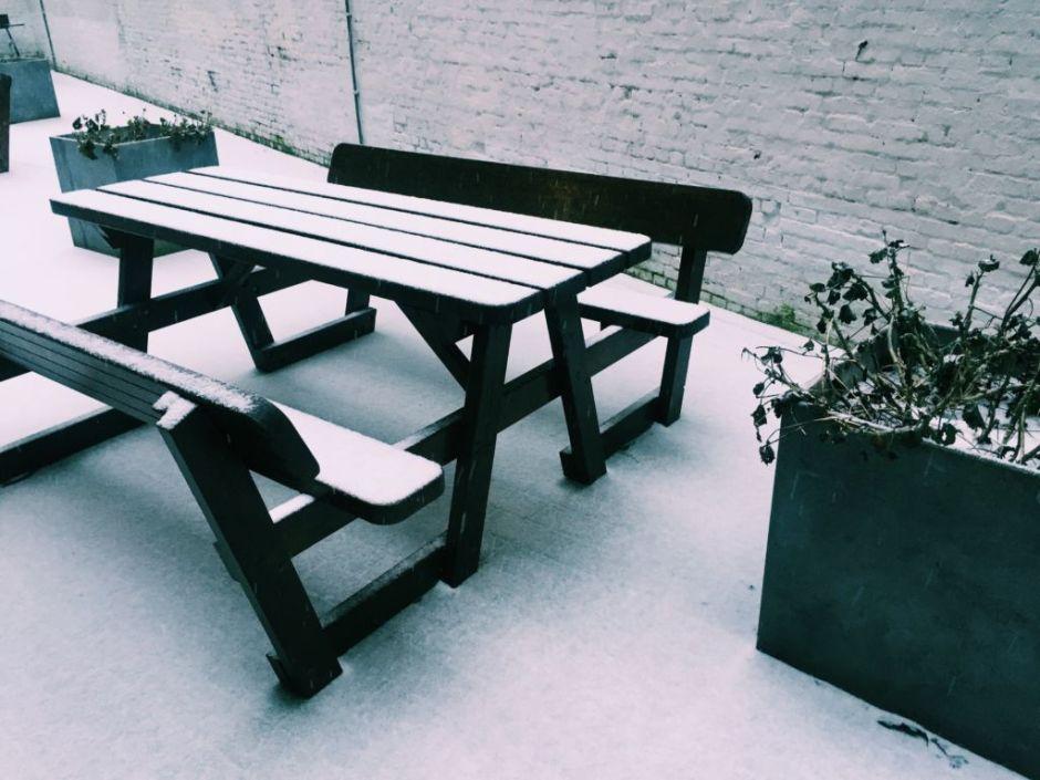 - WMXG1405 - Let it snow | Nieve en Amberes
