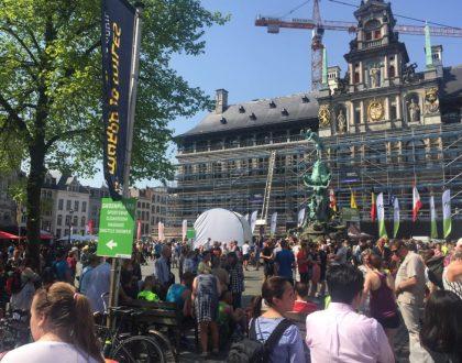 La carrera más importante de Flandes | 10 Millas & Maratón