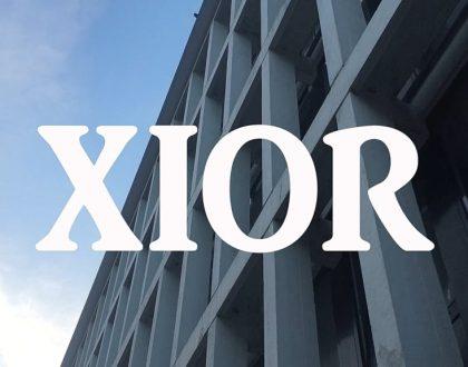 Residencia XIOR | Alojamiento en Amberes III