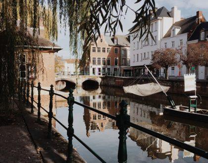 Las joyas escondidas de Flandes | Lier