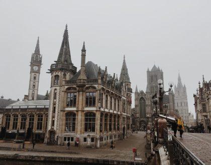Escapada a Gante | La ruta hacia el pasado de la ciudad