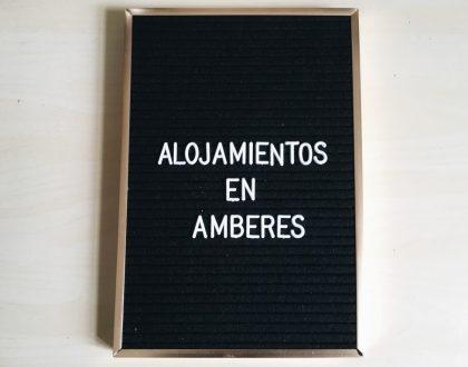 Alojamientos en Amberes