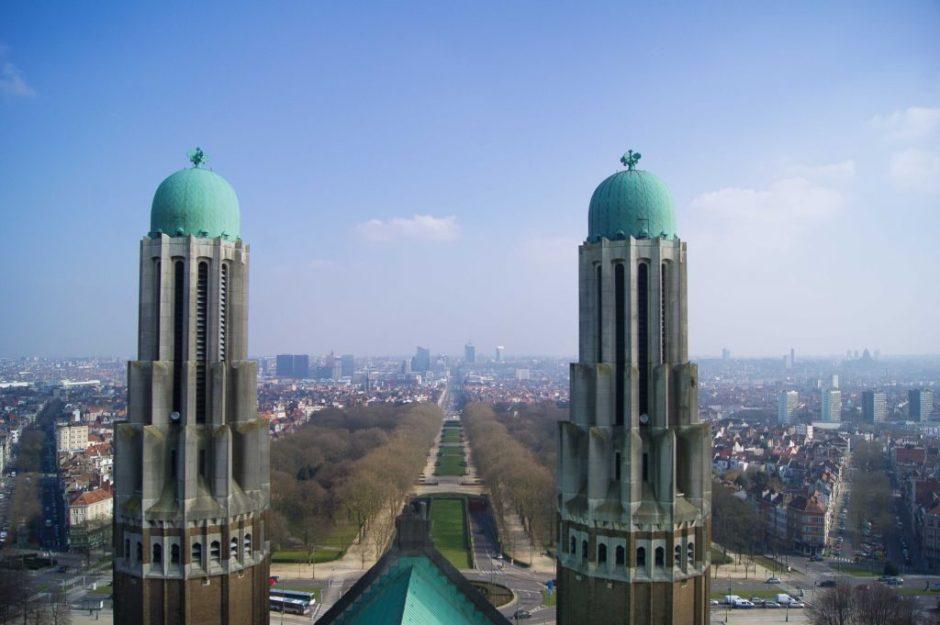 Imprimir-12 ¡Una de las iglesias más grandes del mundo en Bruselas! - Imprimir 12 1024x681 - ¡Una de las iglesias más grandes del mundo en Bruselas!