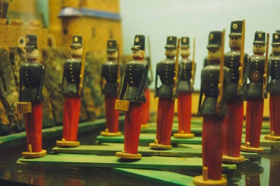museo juguetes-8 ¡Nunca se es mayor para el Museo del Juguete! - museo juguetes 8 1024x681 - ¡Nunca se es mayor para el Museo del Juguete!