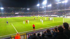RSC Anderlecht referencia del futbol belga en Europa. - Lanzamiento de falta - RSC Anderlecht referencia del futbol belga en Europa.